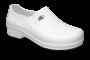 Sapato Antiderrapante BB65 Branco Soft Works - Borrachas Bem Te Vi