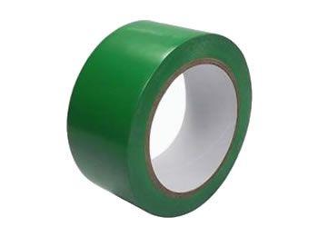 Fita Demarcação De Solo Verde 48x30