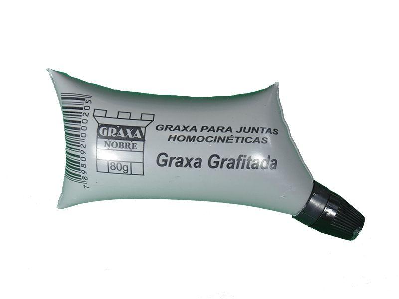 Graxa Grafitada Moriá