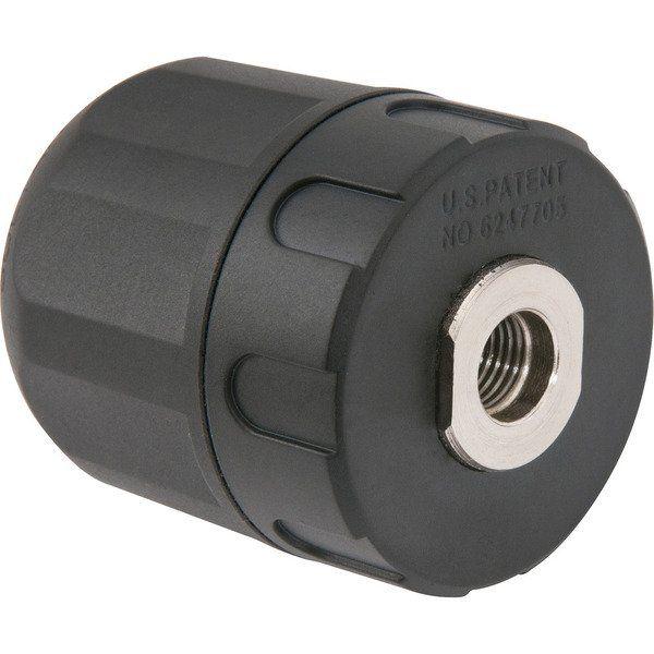 Mandril Aperto Rápido 10mm Rosca 3/8 Polegadas Vonder