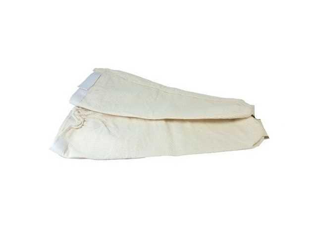 Mangote Em Lona 50 CM Com Velcro