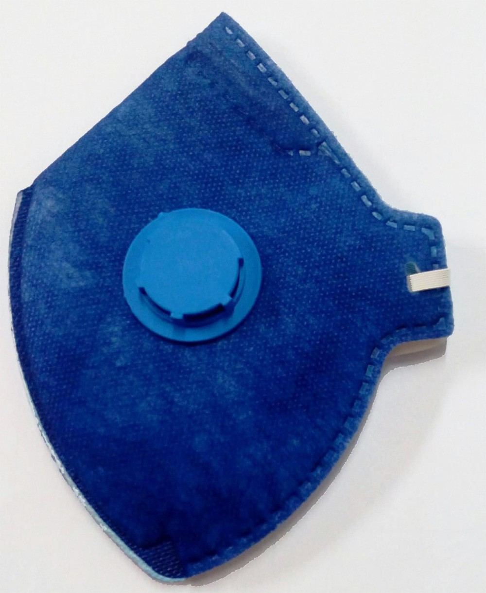 Máscara Descartável Pff2 Com Válvula MFQ