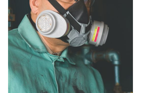 Máscara Respirador Advantage 420 MSA