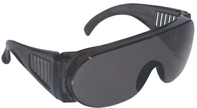 Óculos Antirrisco E Antiembaçante Netuno Cinza Danny