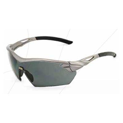 Óculos De Proteção Dipper Cinza Antiembaçante Msa