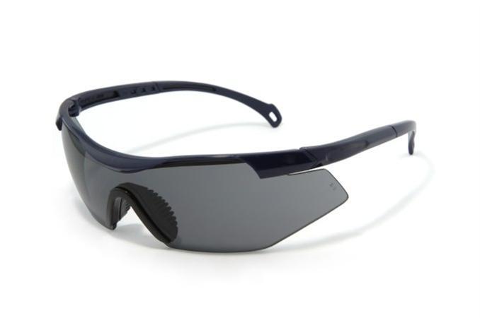Óculos De Proteção Paraty Cinza Kalipso