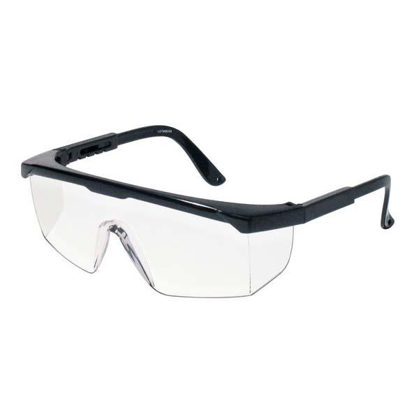 Óculos De Proteção Rj Incolor Ganiris
