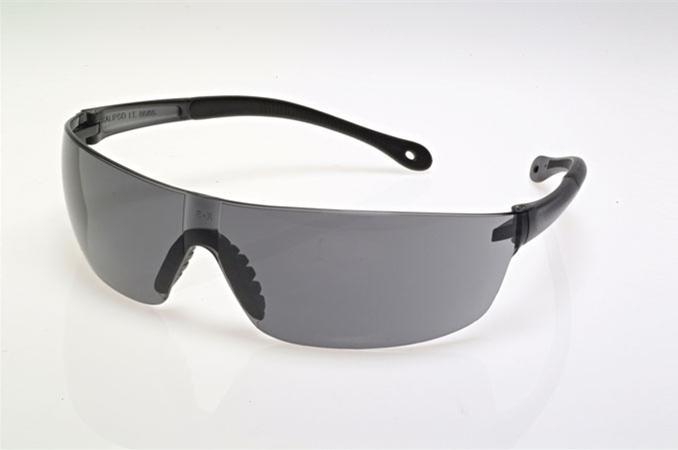 Óculos De Segurança Pallas Cinza Kalipso