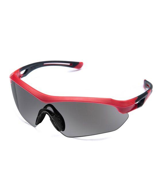 Óculos Florence Cinza Steelflex