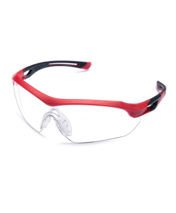 Óculos Florence Incolor Steelflex