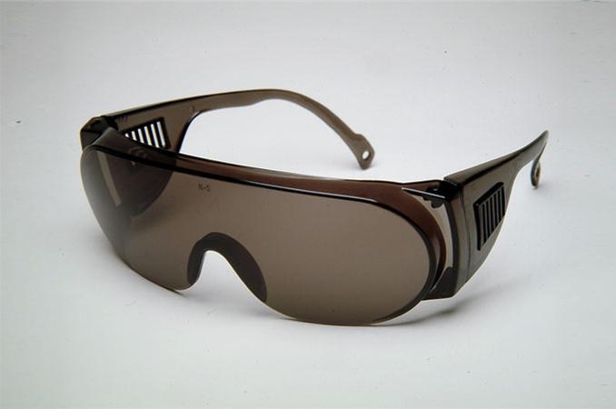 Óculos De Proteção Panda Fumê Kalipso