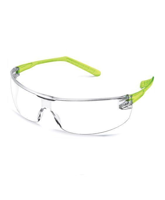 Óculos Napoli Incolor Steelflex