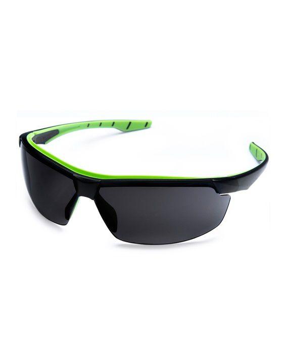 Óculos Neon Cinza Steelflex