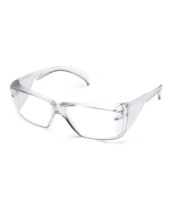 Óculos Venice Incolor Steelflex