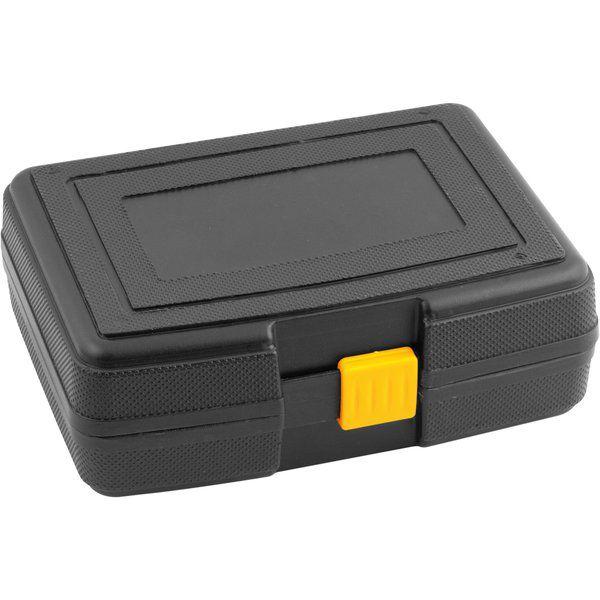 Parafusadeira à Bateria 3,6V Carregador Bivolt PBV 036 Vonder