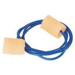 Protetor Auricular Espuma Com Cordão Pct. 10 Peças