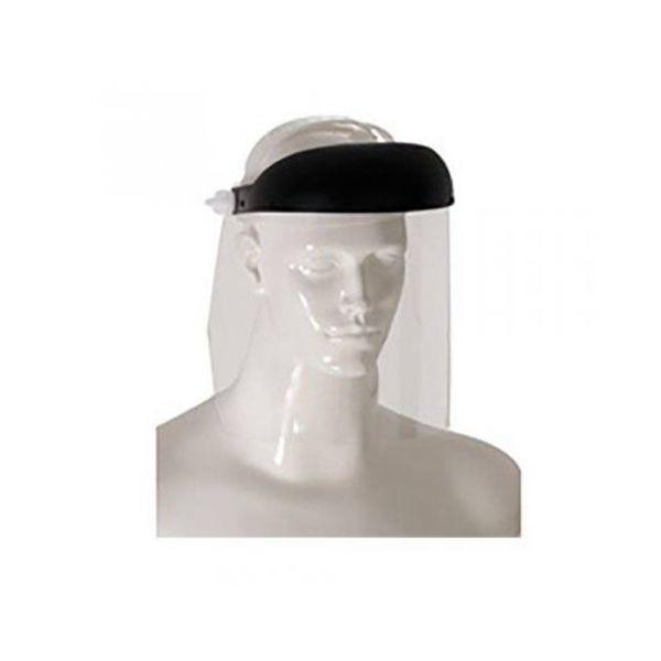 Protetor Facial Transparente Visor 200mm Ledan