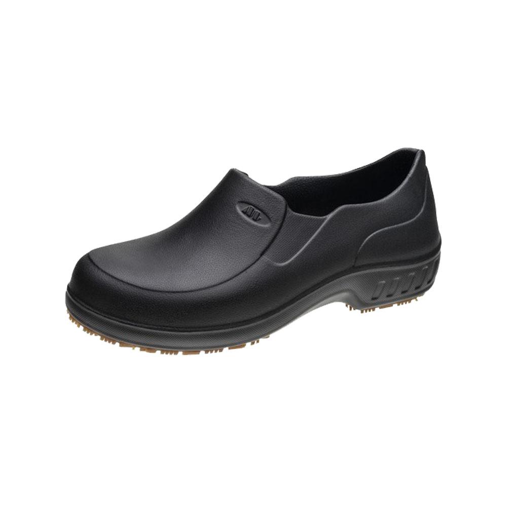 Sapato Antiderrapante Flex Clean Marluvas Preto