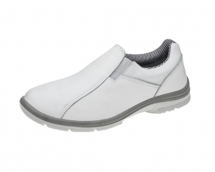 Sapato 50F61 Branco Marluvas