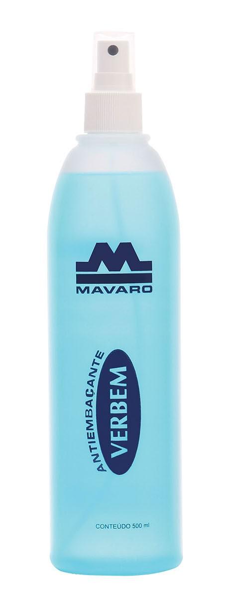 SPRAY ANTI-EMBAÇANTE VERBEM 500ml MAVARO