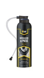 Spray Reparador De Pneus M500