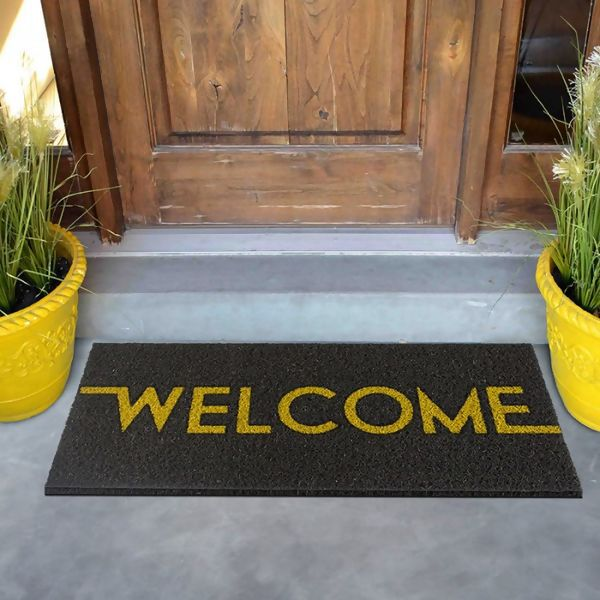 Tapete Vinil Long Welcome 30cmX70cm Kapazi