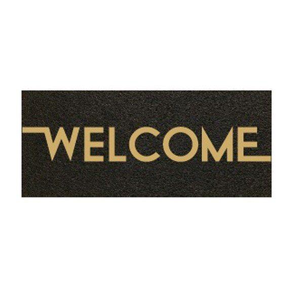 Tapete Vinil Long Welcome 30cmX70cm Kapazi
