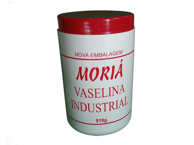 Vaselina em Pasta Moriá