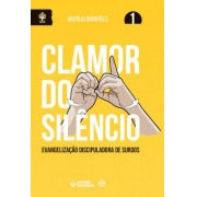 E-book - Clamor do silêncio - (Produto Digital)