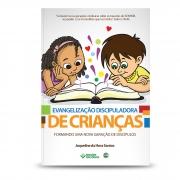 E-book - Evangelização discipuladora de crianças - (Produto Digital)