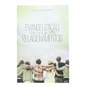 E-book - Evangelização via relacionamentos - (Produto Digital)