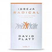 E-book - Igreja radical - (Produto Digital)