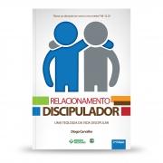 E-book - Relacionamento discipulador - (Produto Digital)