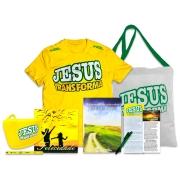 Kit - Evangelismo pessoal