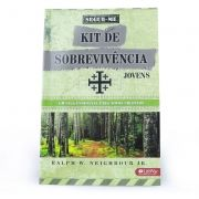 Segue-me - Kit de Sobrevivência