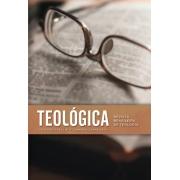 Teológica - Revista brasileira de teologia - Nº 7
