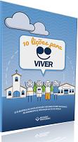 10 Lições para Viver, Livro