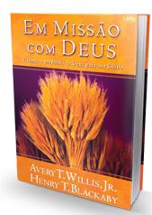 Em Missão com Deus, Livro