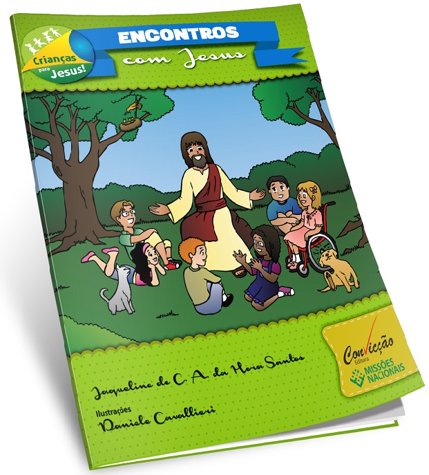 Encontros com Jesus