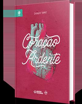 E-book - Coração ardente - (Produto Digital)