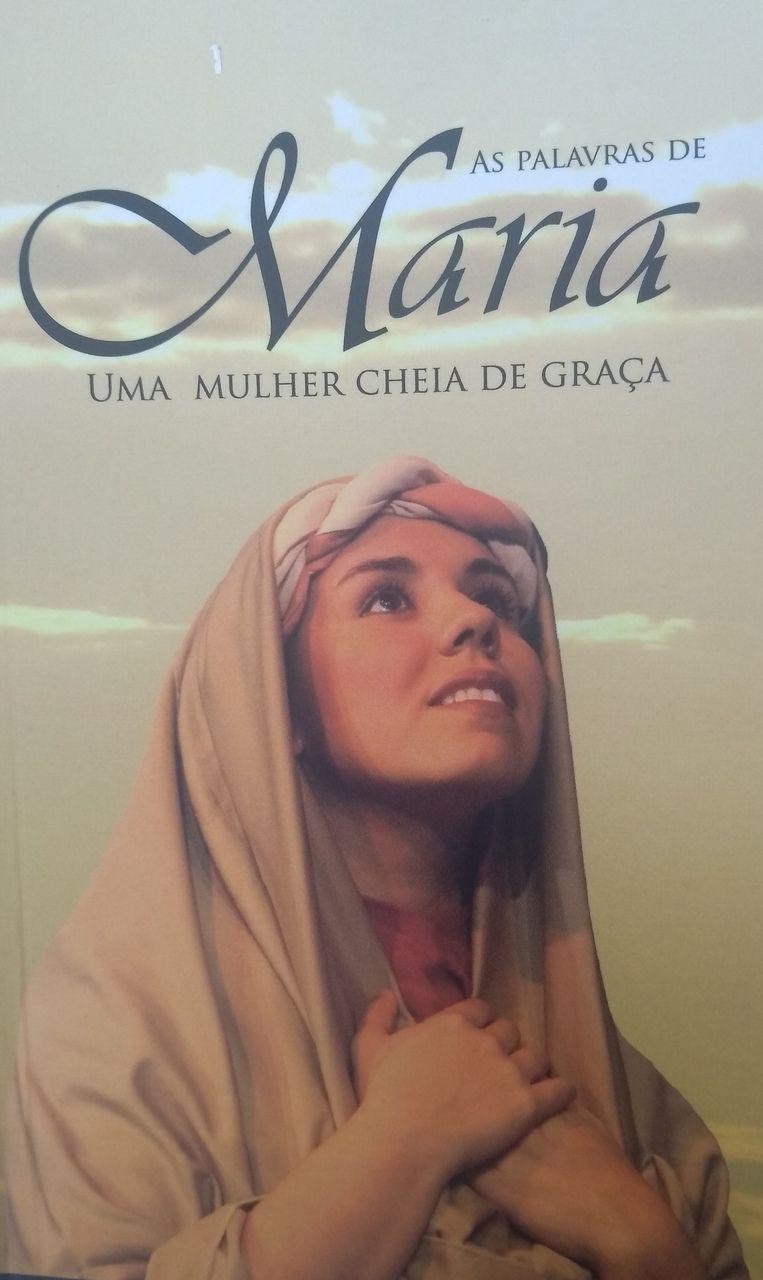Kit de evangelização João e Maria