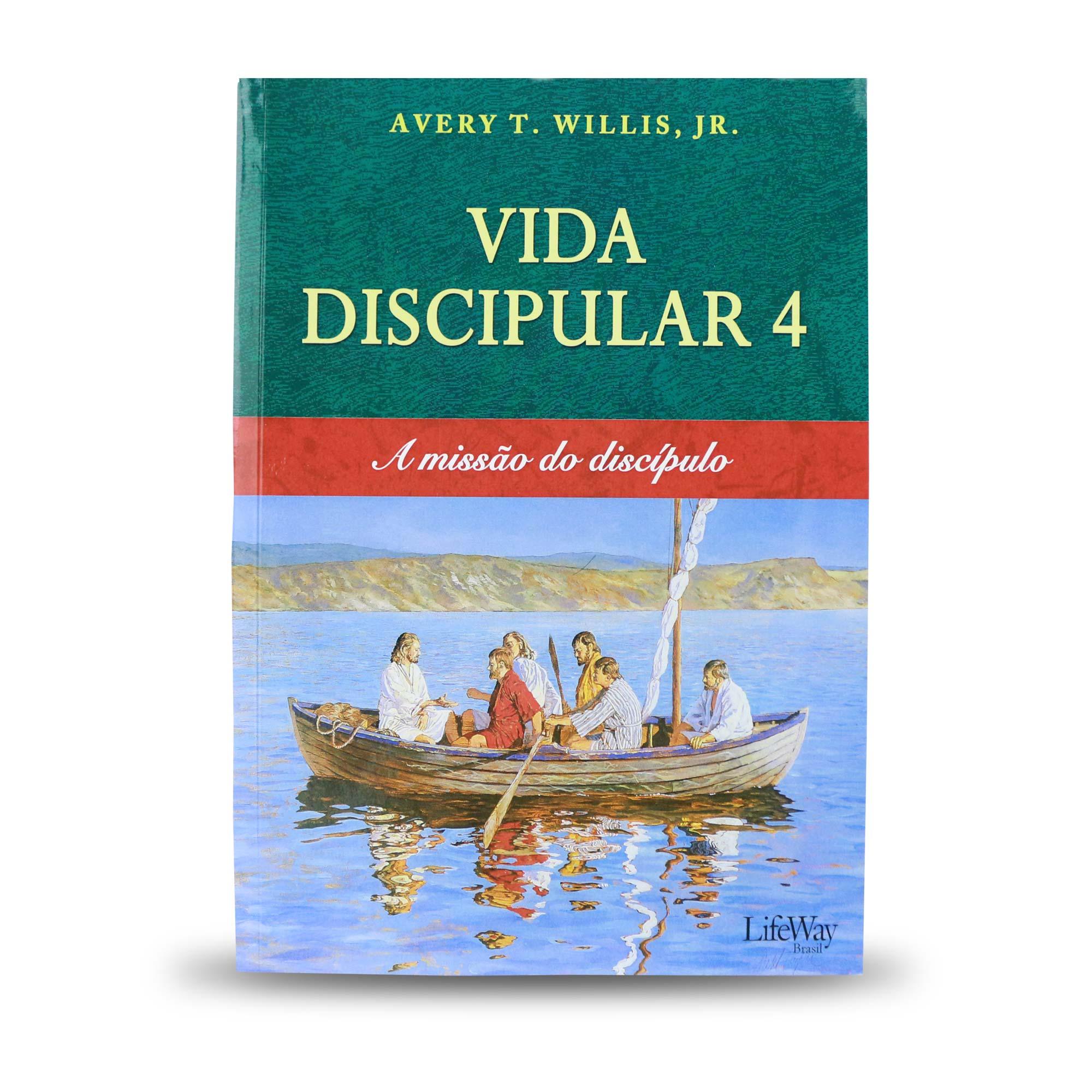 Vida discipular 4