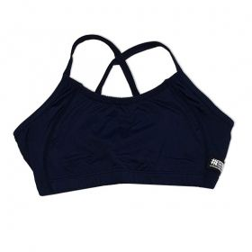 Top sunquini swim preto