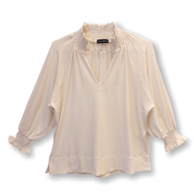 Blusa Ana Paula off white