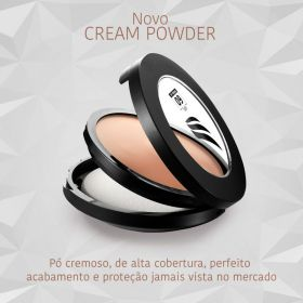 Sport Make up Cream Powder Pinkcheeks