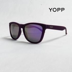 Óculos YOPP TULIPA ROXA