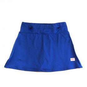Saia Fitness 1500 bolsos azul royal