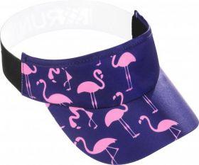 Viseira Flamingo