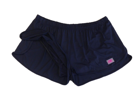 Shorts soltinho preto