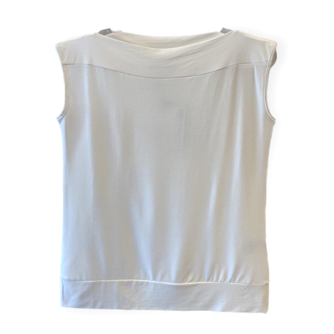 Blusa Bruna branca